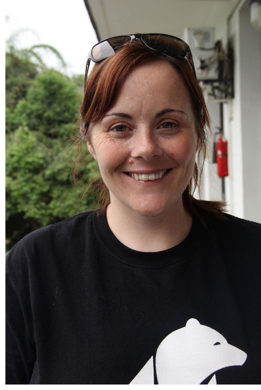 Heidi Quine headshotBorder