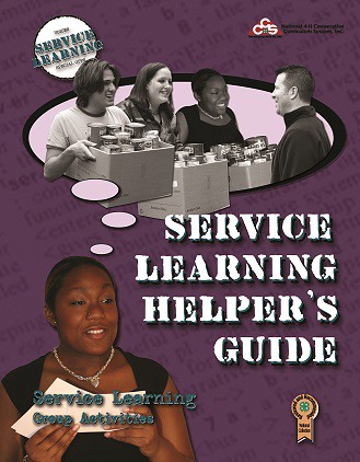 4H Learning service guide