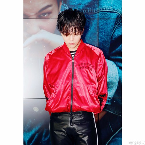 GD Store Opening Shanghai 2016-09-29 (8)