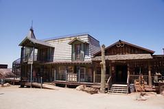 2011-06-05 Arizona, Apache Trail  023 Goldfield