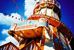 Price's Giant Helter Skelter