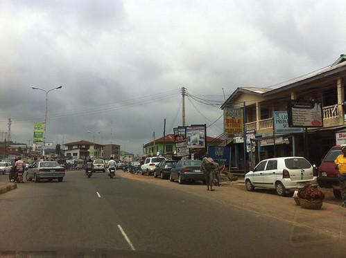 dating site in nigeria ibadan state