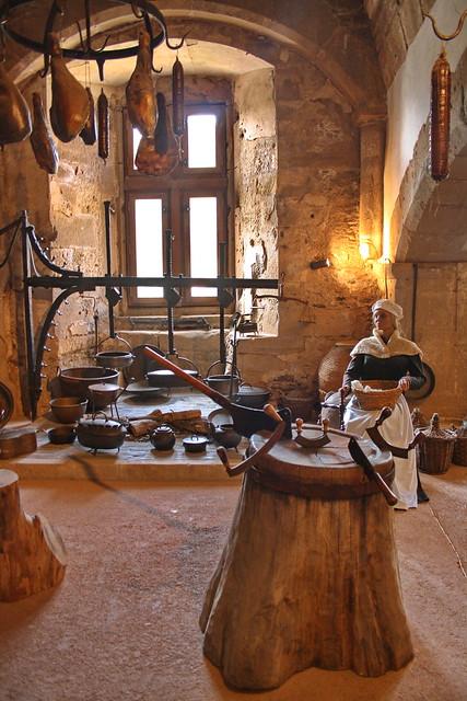 Multi Wood Kitchen Cabinets