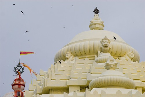 Misleading info in Kerala temple irks Puri Jagannath Temple