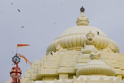 Misleading info in Kerala temple irks Puri Jagannath Temple