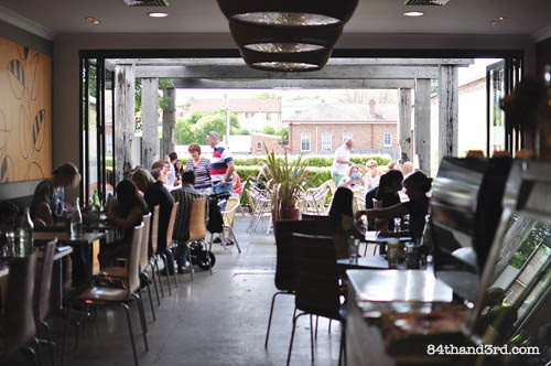 Wild Food Cafe - Bowral - 84th&3rd
