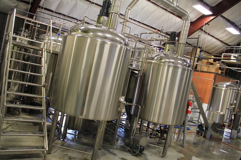 6937886884 a4453fae72 c Brewery   Fiddlehead Brewing Company