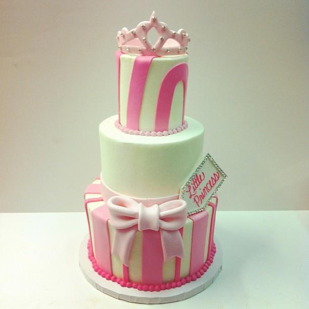 Little Princess Cake Images : Little princess birthday cake Flickr - Photo Sharing!