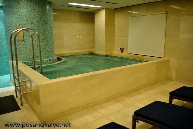 QUAN_SPA_sauna area_