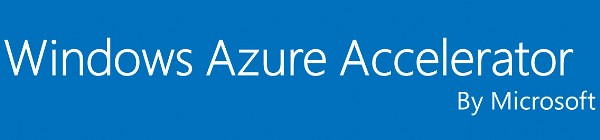 Microsoft Accelerator for Windows Azure