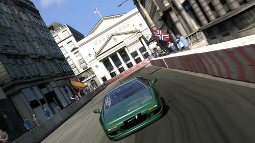 Gran Turismo 5 - Maniaco's Gallery - Lotus Esprit V8 - 04/23 7096324597_1b5e48a555