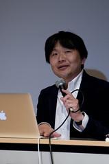 山田 正樹, JavaOne Community Panel Discussion, JavaOne Tokyo 2012