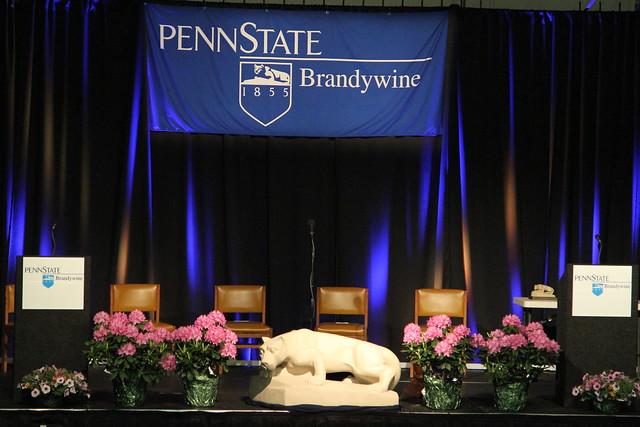 Penn State Brandywine Campus Tour