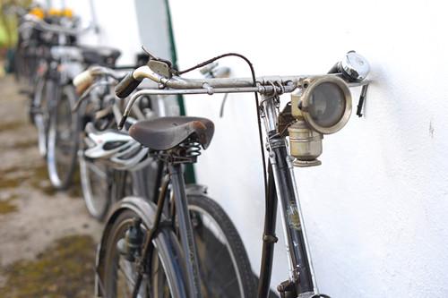 Elswick Loop Frame