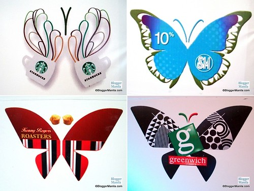 iButterfly Brand Participants
