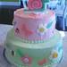 Sweet Snail Cake - <span>www.cupcakebite.com</span>
