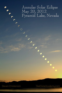 Annular Eclipse Sequence [C_040079+5s]