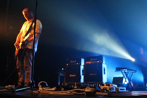 Mogwai @ Metropolis - June 17th 2012 - 29