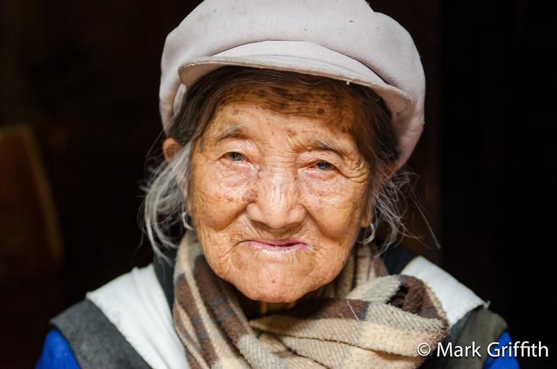 Granny Naxi