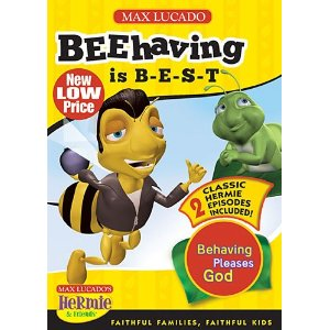 beehaving is best