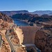 The Hoover Dam by James Cridland