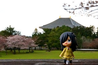 Tomoko and Todaji