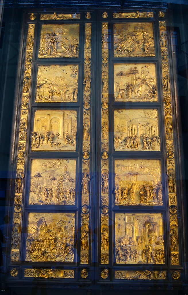 Duomo et battistero-28