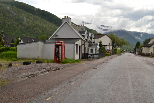 135 - Glencoe