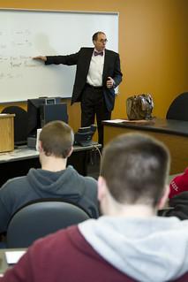 Professor Zerbe
