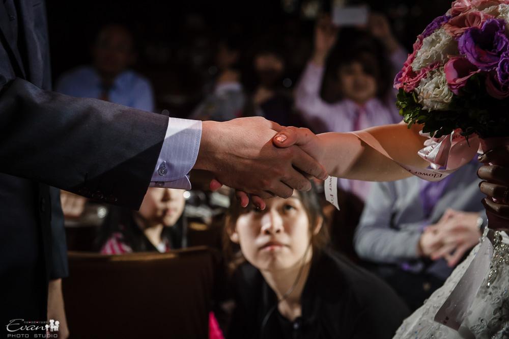 宏泰&佩玟 婚禮紀錄_28