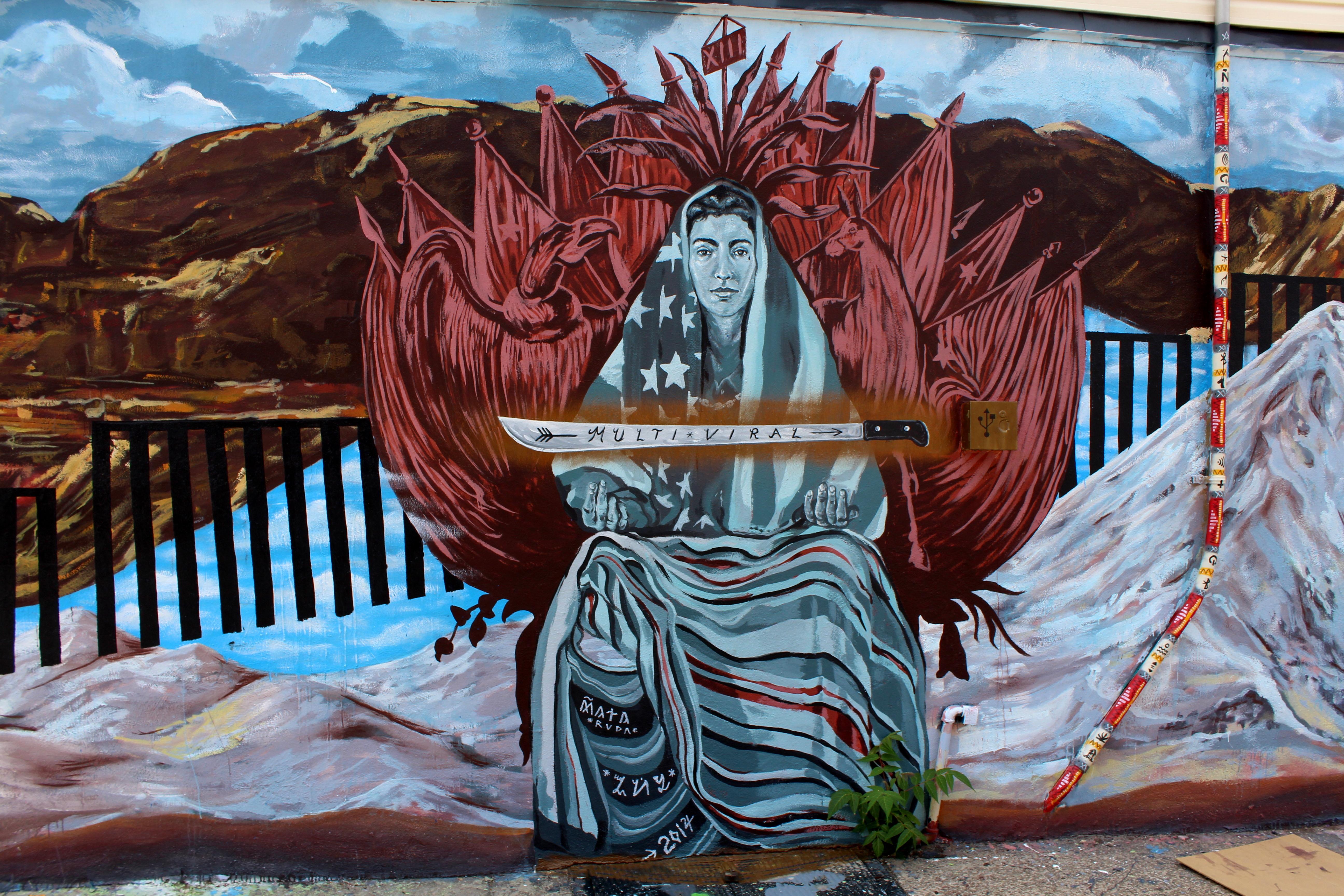 Graffiti art jersey city - Screen Shot 2015 04 17 At 2 53 06 Pm