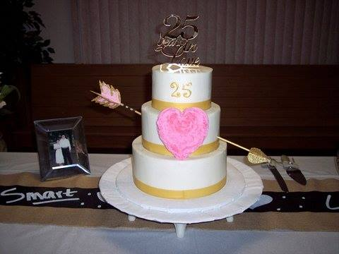 Cake by Damron's Slice of Heaven