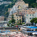 Amalfi - From the sea up to the mountains - Explore thnx all!