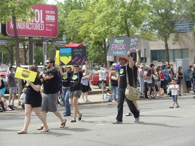 Edmonton Gay Pride Parade (37). That's a wrap.