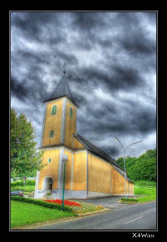 Kath. Kirche Unterwart