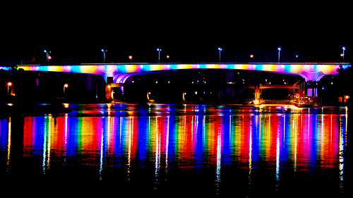 35W Rainbow Pride Bridge DSC03684-T