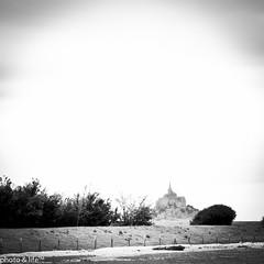 Mont Saint Michel 2011