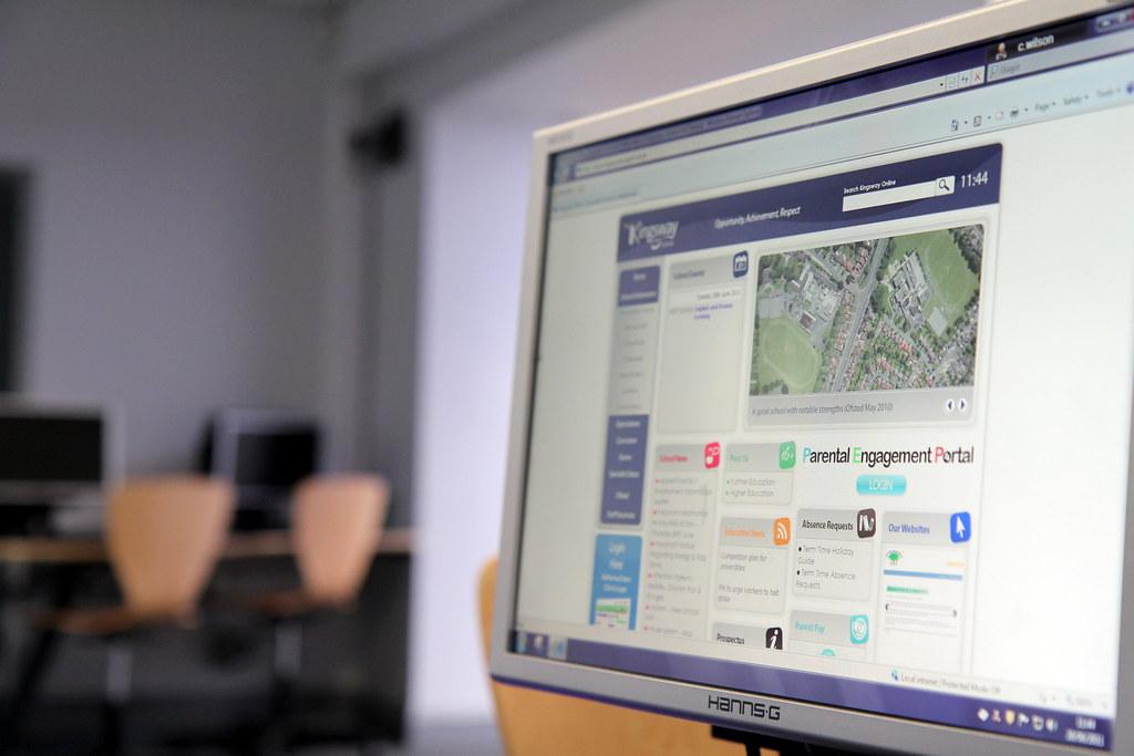 ICT - Kingsway Online