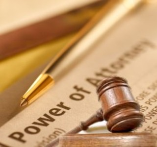 Powers of Attorney and Real Estate Transactions