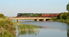 BR Steam - LNER