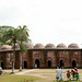 People Around Shait Gumbad Mosque - Bagerhat, Bangladesh
