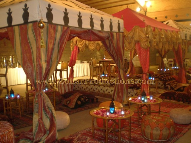 Moroccan theme party decor flickr photo sharing for Arabian nights decoration ideas