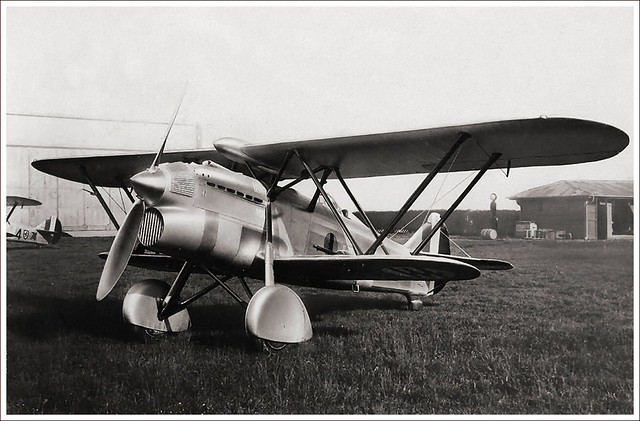 Fiat CR.32 bis