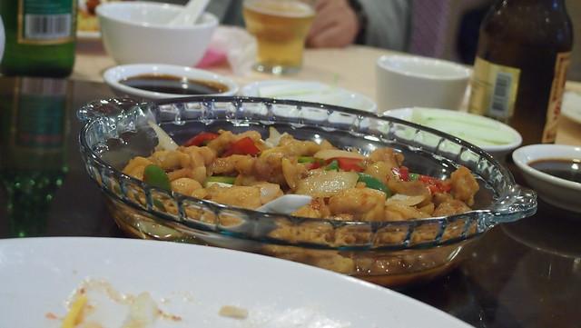 Hon King Restaurant 漢京樓