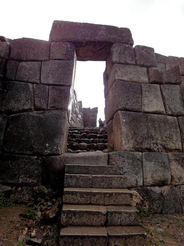 Saqsaywaman - Cusco - Peru