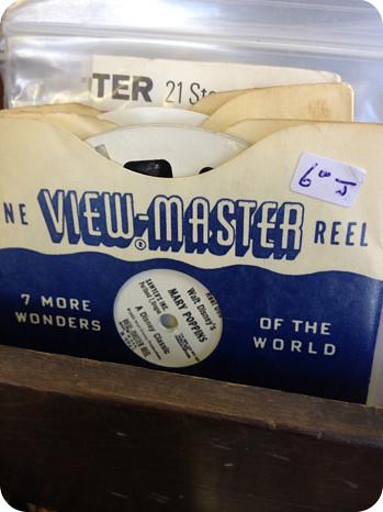 Viewmaster!