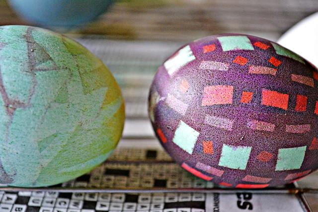 easter eggs #5