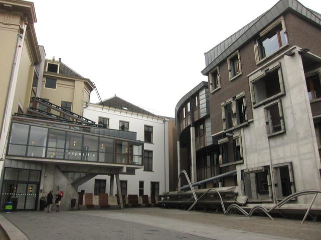 Utrecht Art Museum