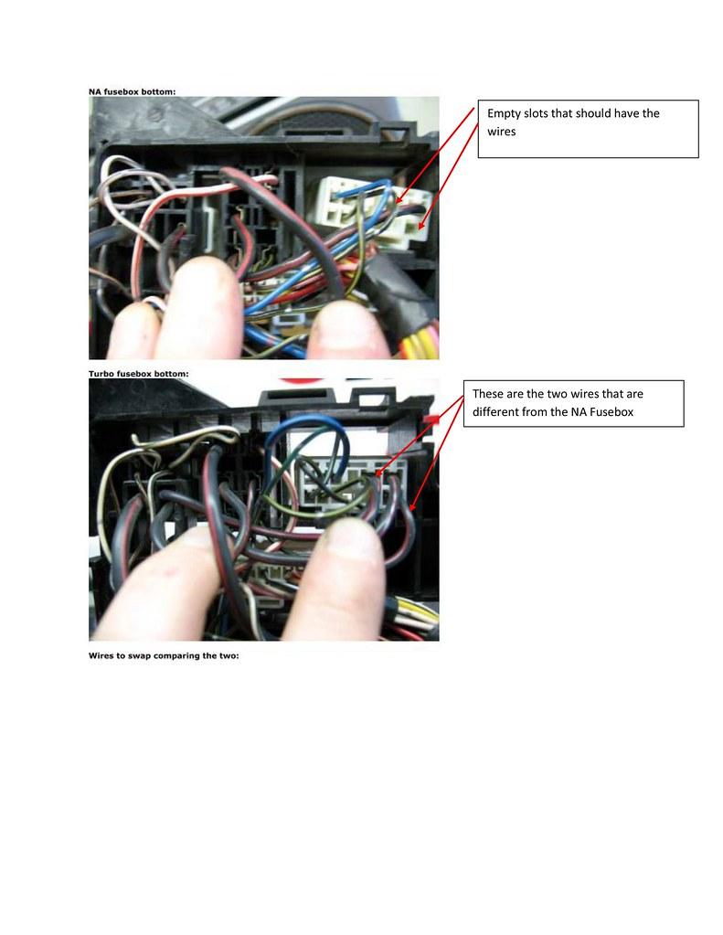 3S-GTE USDM Turbo Engine MK2 NA > Turbo Write-Up [Archive] - Toyota MR2  Message Board