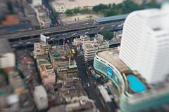 Mini Bangkok Road